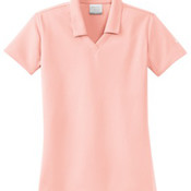 Nike Golf - Ladies Dri-FIT Micro Pique Polo