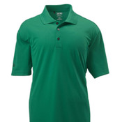 adidas Golf Men's ClimaLite® Piqué Short-Sleeve Polo