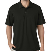 UltraClub® Men's Cool & Dry Mesh Piqué Polo NH8210
